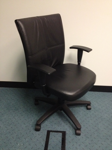 Steelcase Jacket Chair